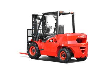 Série X Diesel de 4-5 toneladas