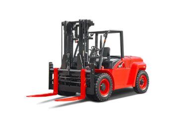 Série X Diesel de 5-10 toneladas
